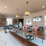 VILLA VALERIA - Indoor Dining Area (4)