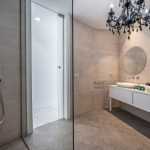 VILLA VALERIA - Crystal Suite Bathroom (2)