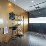 VILLA VALERIA - Master Suite Bathroom (1)