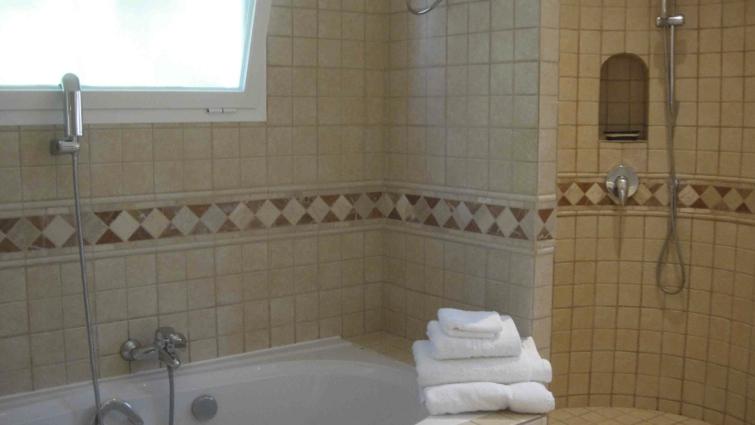 cuarto de baño completo 5